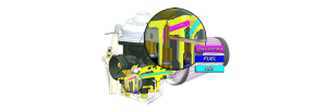 Bing 64 (CV) Carburetor: Idle Circuit  (Part 3)