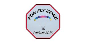 FUN-FLY-ZONE EAA AirVenture 2018 Paramotors, Trikes, and Ultralights