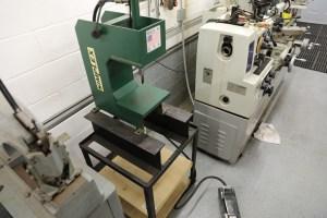 SIMPLEX Hydraulic Press pneumatic hydraulic (For Sale)