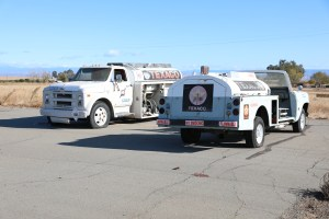 2 Fuel Trucks (For Sale)