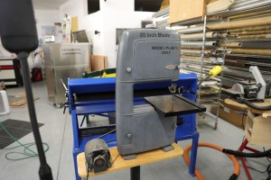 Craftsman 103 Band Saw (For Sale)