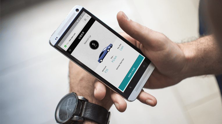 Uber accused of helping drivers break taxi laws in Danish test case | TechCrunch