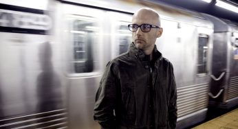 Moby announces date and shares lead single for upcoming album 'All Visible Objects'