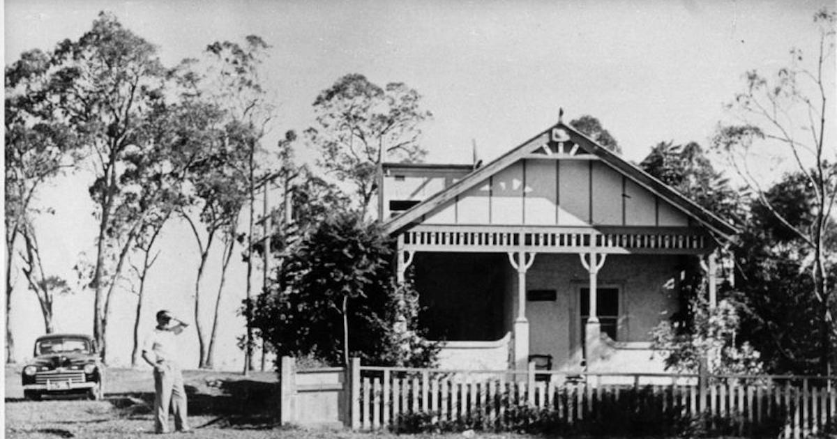 energy vs 1950 house