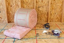 insulation for reducing energy