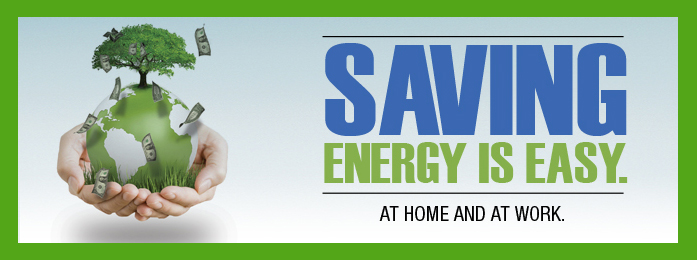 Conserving Energy using an Energy Saver 1200