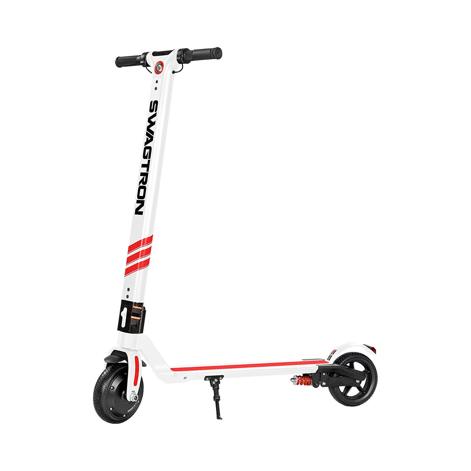 Swagtron Swagger Pro Adult Electric Scooter Review