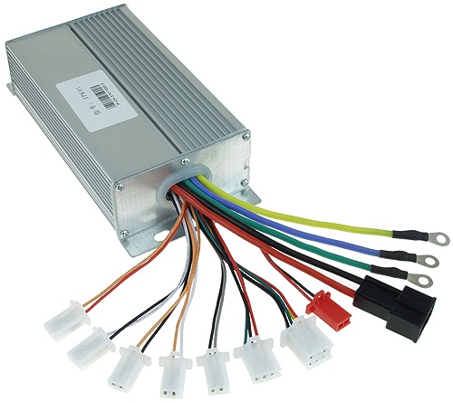 4 Wire Cdi Wiring Diagram 48 Volt Electric Scooter Speed Controllers