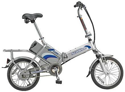 Schwinn AL-1020 Electric Bicycle Parts