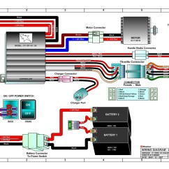 Power Wheels Quad Wiring Diagram Origami Tiger Razor Dirt Electric 4-wheel All-terrain Vehicle Parts - Electricscooterparts.com