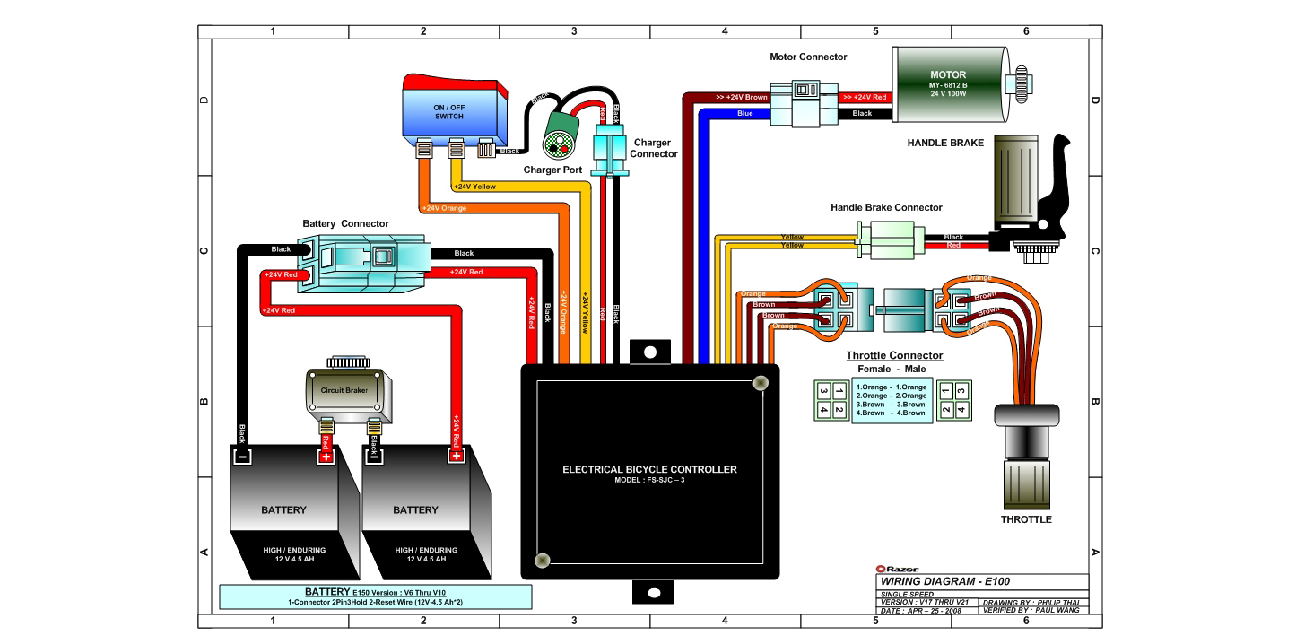 hight resolution of 50cc scooter battery wiring diagram wiring diagrams scematic pulse scooter battery wiring diagrams simple wiring schema