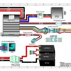 Bike Parts Diagram Coleman Evcon Electric Furnace Wiring Razor Zr350 Dirt Electricscooterparts Com Rocket Version 1 7