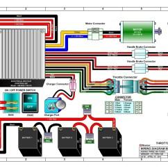 110 Volt Wiring Diagrams Ford Transit Diagram Razor Mx500 Dirt Rocket Electric Bike Parts - Electricscooterparts.com