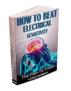 Emf Practical Guide  Image of How to beat electrical sensitivity 235x300