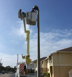 electric service repair provides bucket truck electrical services to any area in the south florida region including miami dade county miami  [ 4032 x 3024 Pixel ]