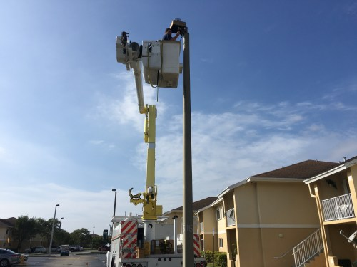 small resolution of electric service repair provides bucket truck electrical services to any area in the south florida region including miami dade county miami