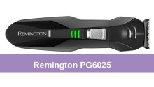 Remington PG6025 review