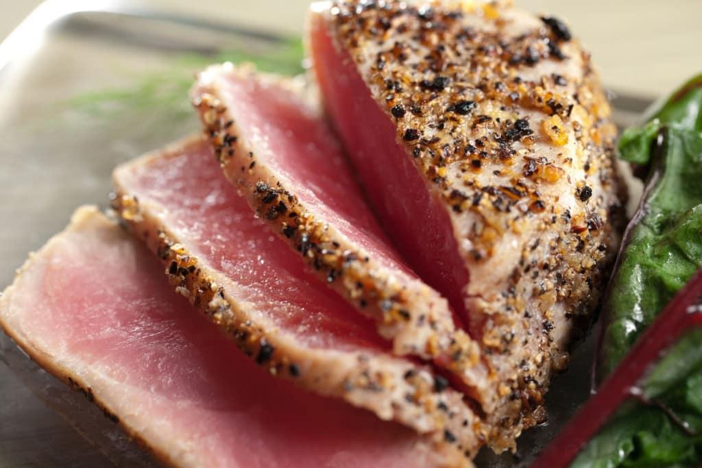 Ahi Tuna is The Taste Temptation Whether Rare or Fully ...