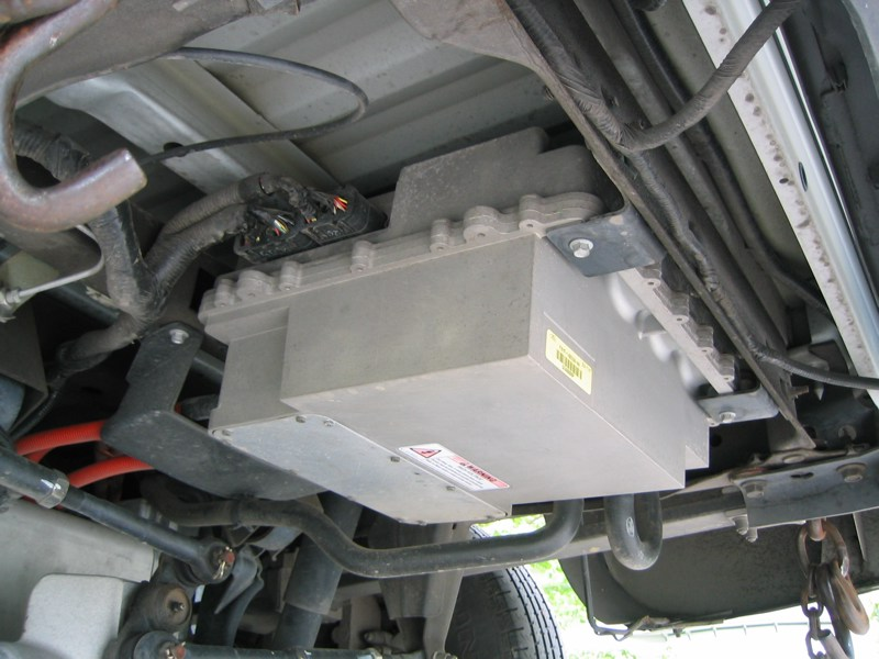 1996 Ford Ranger Wiring Ford Ranger Ev History Electric Vehicles News