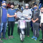 Bgauss Electric Scooter Showrooms In Pune Chennai Open