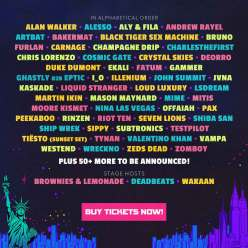 electric zoo tickets