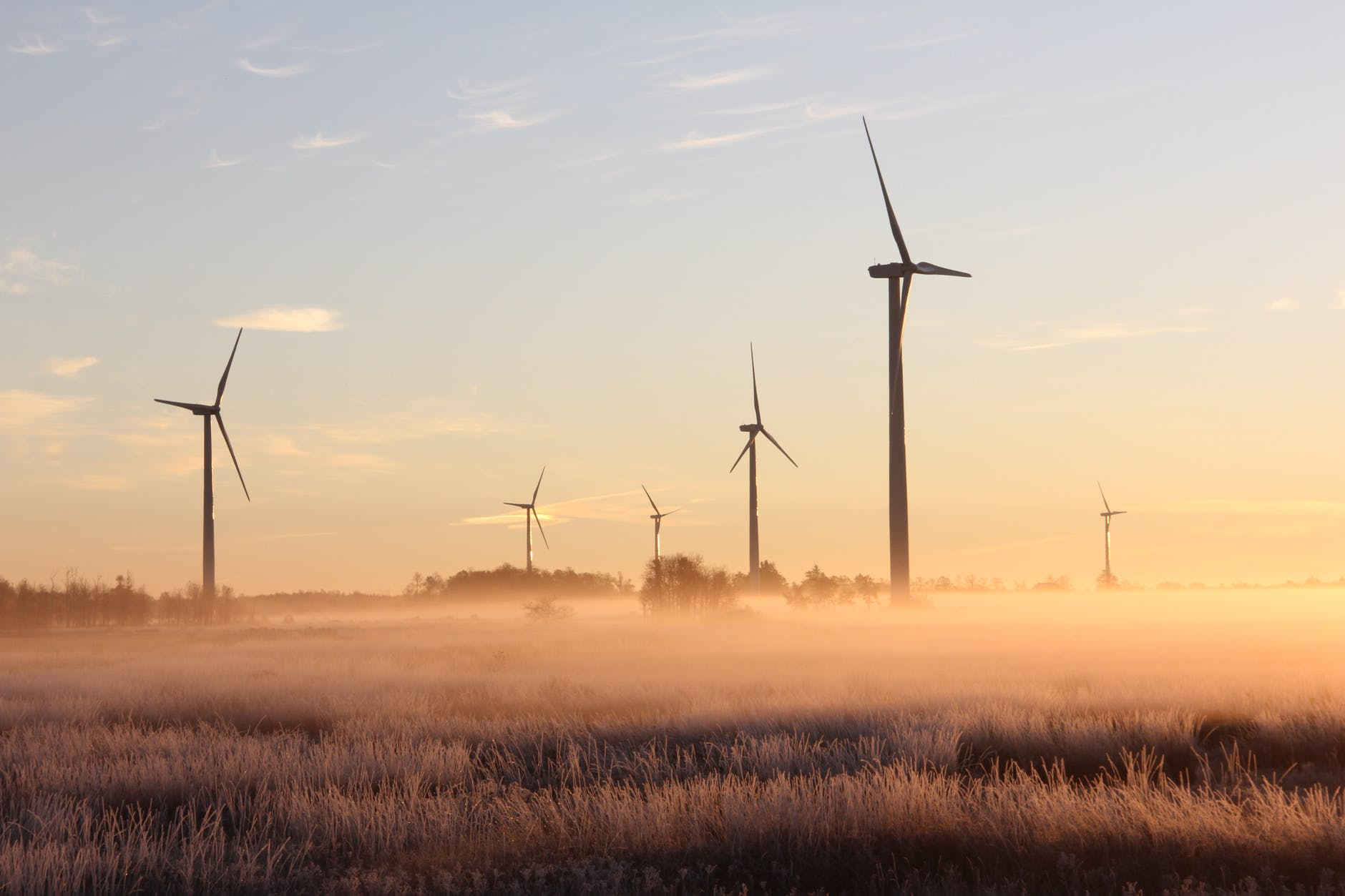 government policies wind energy