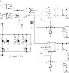 multifunction lfo eg generator by osamu hoshuyama schematics music easel adaptation envelope generator by aaron lanterman  [ 3540 x 1658 Pixel ]