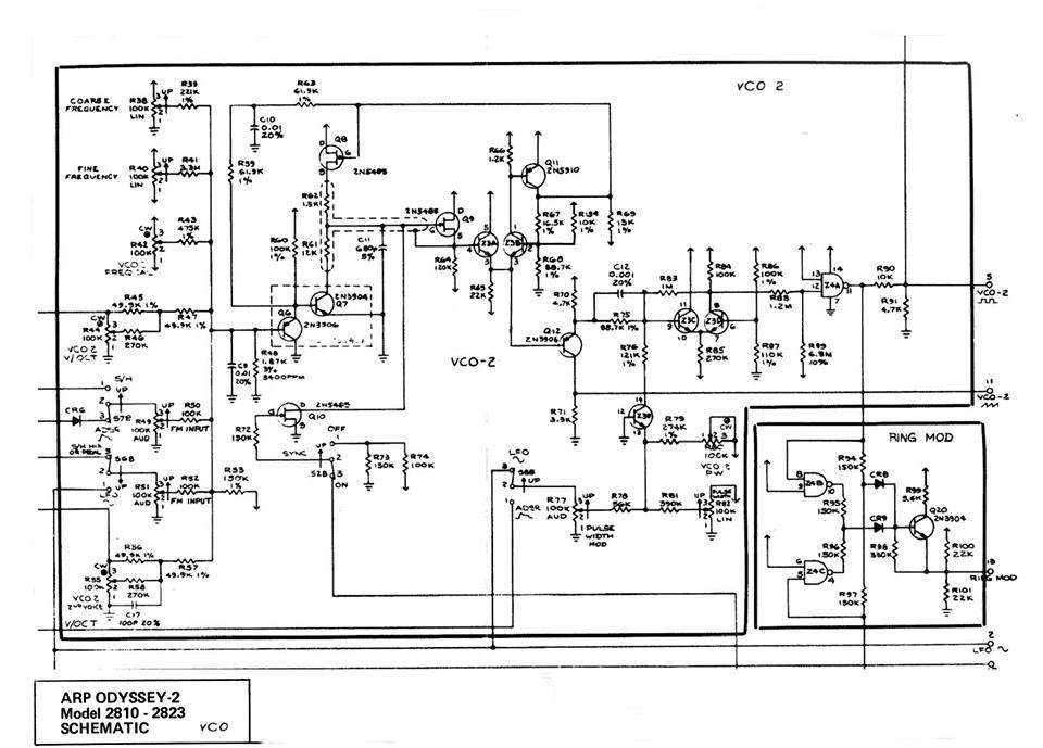 Schematic Wiki – The Wiring Diagram