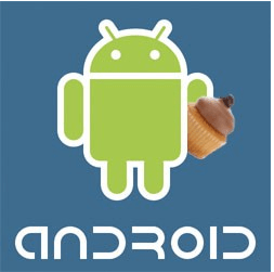 G1 Android Cupcake