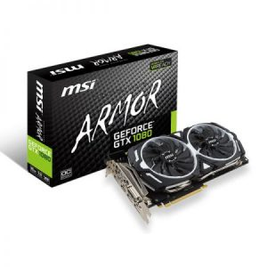 placa video geforce gtx 1080