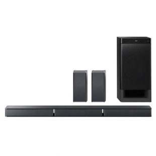 Soundbar Sony HTRT3, 600W, 5.1, Bluetooth, NFC