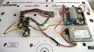 SPCR • View topic  130W ATX power supply  120W AC