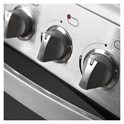 Cocina a Gas Indurama Miln4 Quemadores CROMA  Electrodomsticos Jared