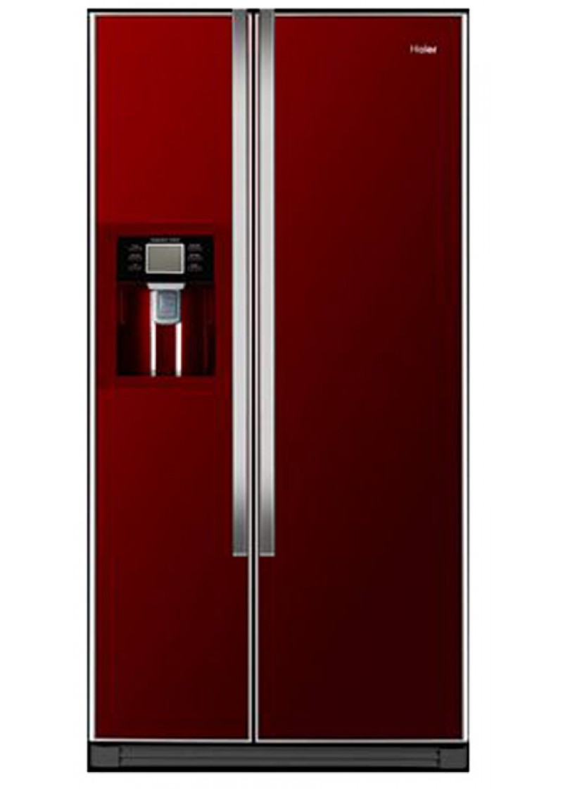 Haier HRF 663 CJR frigorfico Americano Electrodomsticos baratos