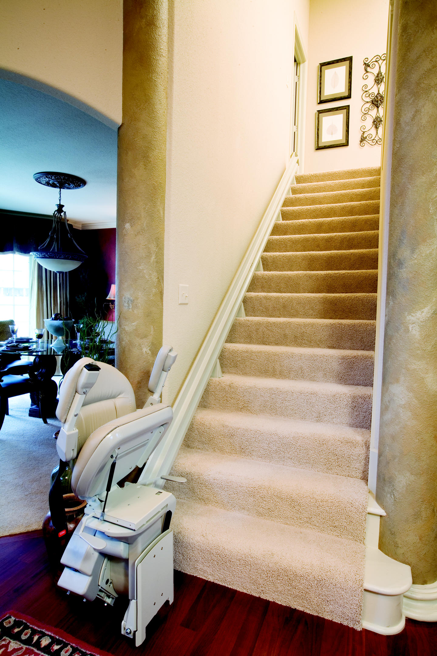 Chair Lift For Stairs Medicare Bruno Stair Lifts