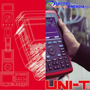 Instrumentos de Medida UNI-T