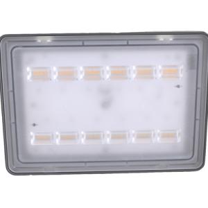 REFLECTOR LED FL-E 50W 3000K LUZ CALIDA