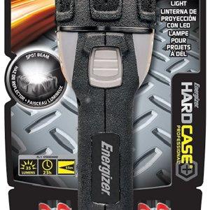 Energizer Hardcase Pro 4 AA Linterna LED 250 Lumens