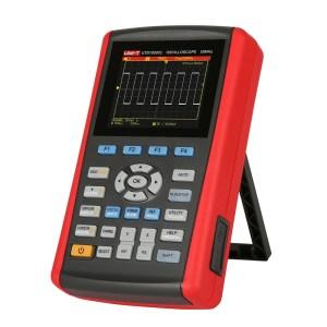 Osciloscopio de almacenamiento digital UTD1050CL