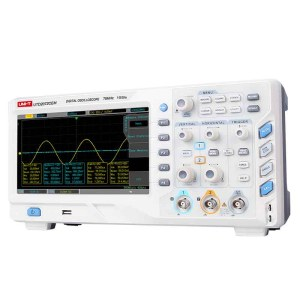 Osciloscopio de almacenamiento digital UTD2072CEM