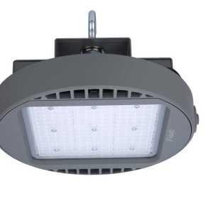 REFLECTOR LED CAMPANA HIGHBAY 160W LUZ BLANCA
