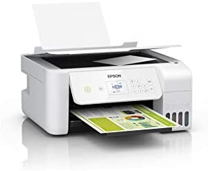 mejores impresoras epson