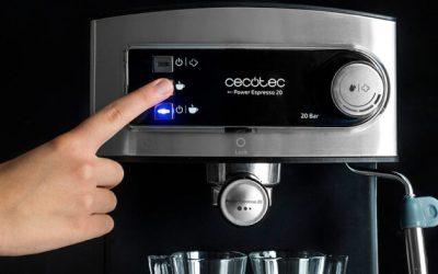 Opinión: Cecotec Power Espresso 20. La más vendida
