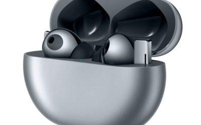 Freebuds Pro. Los nuevos auriculares de HUAWEI con cancelación de ruido dinámica y doble antena