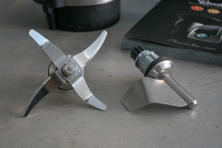 Comparativa Cecotec Mambo 10070 y 10090 vs. Thermomix TM6