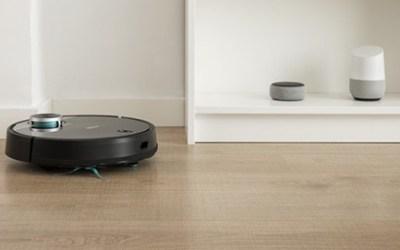 Review y opinión de robot aspirador Conga 3890