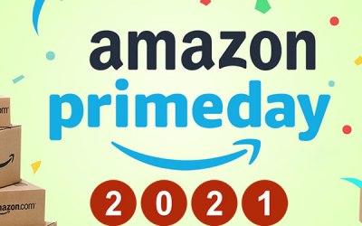 Amazon Prime Day 2021. Cómo aprovechar sus ofertas