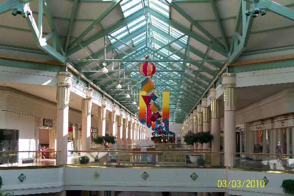 Shopping Centers Electro Painting Chicago Shopping Centers Electro Painting Companies Chicago