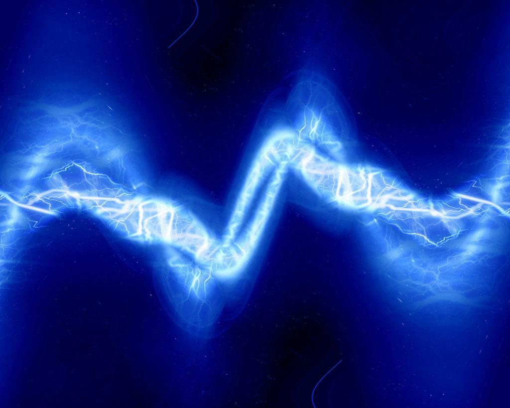 Тұтқындық электр
