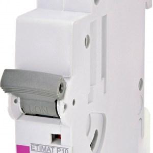 Автоматические выключатели ETIMAT P10 ( Производство Германия)